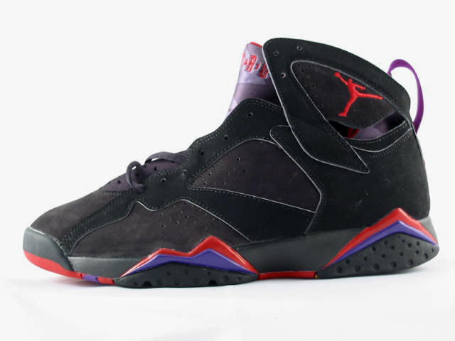 Air Jordan 7 zapatilla