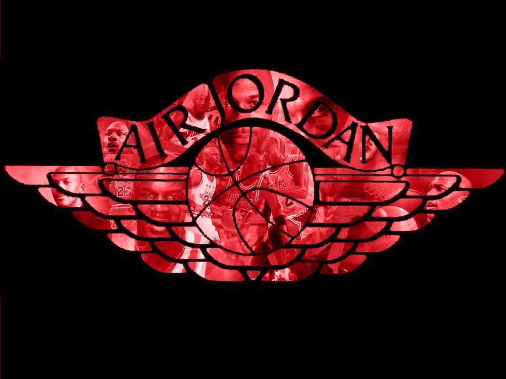 air jordan 1 logo